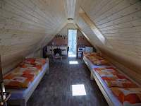U Bařinů - apartmán ubytování Bořetice - 9