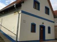 Chaty a chalupy Uhřice v apartmánu na horách - Bořetice