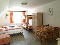 U Bařinů - pronájem apartmánu - 7 Bořetice
