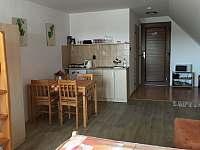 U Bařinů - apartmán k pronajmutí - 8 Bořetice