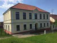 Penzion Zámeček - Uherčice u Znojma