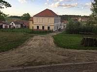 Penzion Zámeček Uherčice u Znojma -