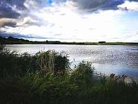 Rybníky v okolí - Uherčice u Znojma