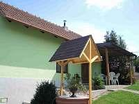 Čejkovice - rekreační dům k pronájmu - 2