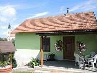 Rekreační dům ubytování v Čejkovicích