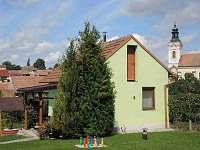Čejkovice - rekreační dům k pronájmu - 3
