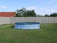 Bazén - Brod nad Dyjí