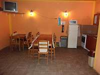 Společná vybavená kuchyňka - Brod nad Dyjí