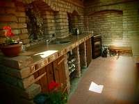 Čejkovice - chata k pronájmu - 8