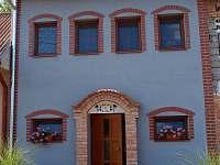 Čejkovice - chata k pronájmu - 15