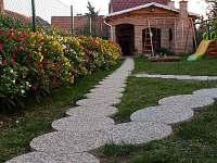 Čejkovice - chata k pronájmu - 2
