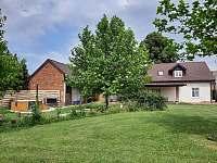 ubytování pro pobyt s dětmi na Jižní Moravě
