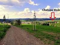 Chalupa Slušovice