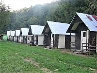 Chatky na horách - Heroltice