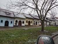 Kobylí na Moravě - chalupa k pronájmu - 20