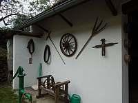Kobylí na Moravě - chalupa k pronájmu - 21