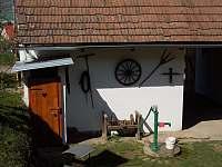 Kobylí na Moravě - chalupa k pronájmu - 8