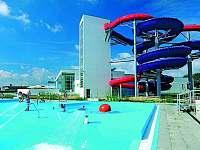 aquapark Uherské Hradiště - Všemina