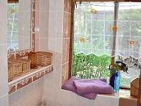 Koupelna - Březina