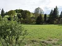 Pohled z dálky - Březina