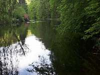 Pro rybáře i romantiky - Březina