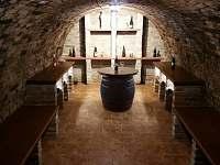 Vinný sklípek