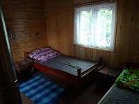 ložnice - horní patro