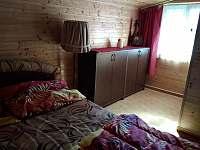 ložnice - spodní patro
