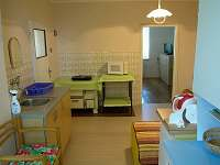 Novosedly - rodinný dům k pronájmu - 9