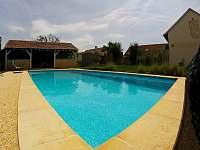bazén 8x4 m