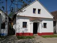 ubytování na Slovácku Apartmán na horách - Dolní Bojanovice