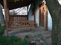 Vinný sklep - chata - 17 Dolní Bojanovice