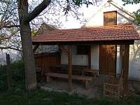 Vinný sklep - pronájem chaty - 18 Dolní Bojanovice