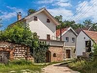 Penzion na horách - dovolená Bazén Božice rekreace Novosedly