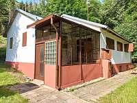 Lančov ubytování 16 lidí  pronájem