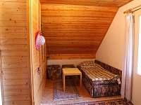 CHATA PLÁŽ - chata ubytování Vranov nad Dyjí - 5