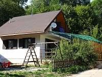 ubytování Kuchařovice na chatě
