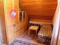 CHATA PLÁŽ - chata k pronájmu - 6 Vranov nad Dyjí