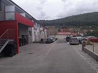Parkoviště