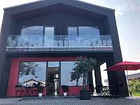 ubytování Lyžařský areál Němčičky v penzionu na horách - Velké Bílovice