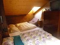 ložnice 2 - Kuničky