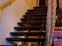 schody - Kuničky