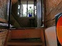 Podkrovní apartmánek