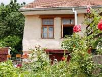 Apartmán na horách - Lažánky Jižní Morava