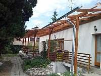 Dobré Pole ubytování 15 lidí  ubytování