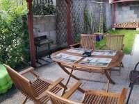 Chata k pronájmu - chata ubytování Podhradí nad Dyjí - 5