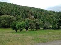 Chata k pronájmu - chata - 19 Podhradí nad Dyjí