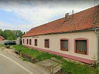 ubytování Lednicko-Valtický areál v penzionu na horách - Dolní Věstonice