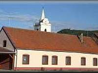 Penzion na horách - okolí Klentnic