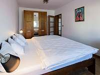 Ostrov u Macochy ubytování 16 lidí  ubytování